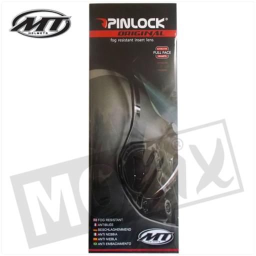Pinlock Flux/Raptor