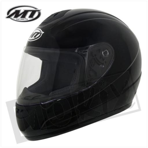 Helm Thunder Ii Zwart Kids