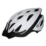Fietshelm Qt Cycle Tech White Pearl