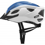 Fietshelm Abus S-Cension Race Blue 54-58