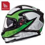 Helm Blade Sv Morph Fluor Groen/Grijs