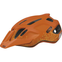 Fietshelm Abus Mountk Trey Orange 58-62 cm