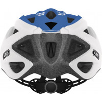 Fietshelm Abus S-Cension Race Blue 58-62