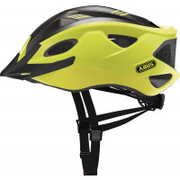 Fietshelm Abus S-Cension Race Green 58-62
