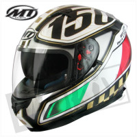 Helm Blade Sv Italy Zwart