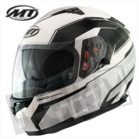Helm Blade Sv Super-R Wit