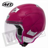 Helm Jet City-Seven Roze