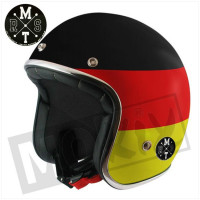 Helm Le Mans Flag Germany