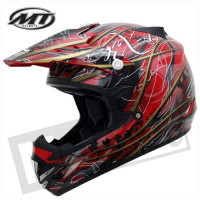 Helm Mx-1 Plague Rood