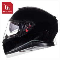 Helm Thunder Iii Sv Solid Zwart