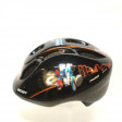 Fietshelm Mickey-Freestyle Zwart 50-56Cm